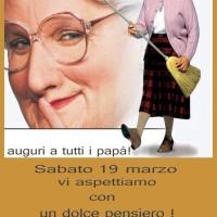 Festa del Papa - Locanda a casa dalla Ross